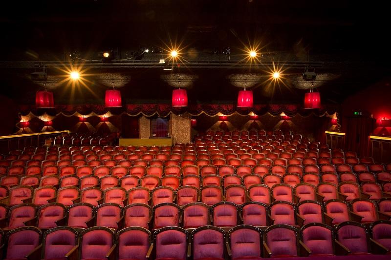 turay ida színház