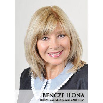 Bencze Ilona