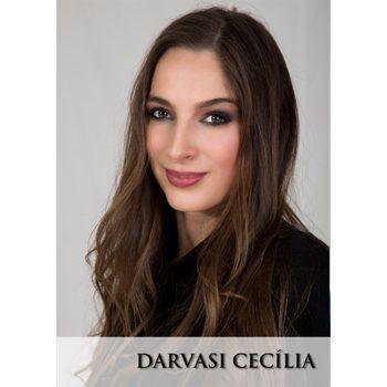 Darvasi Cecília