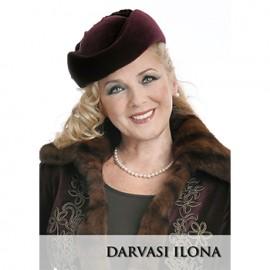 Darvasi Ilona