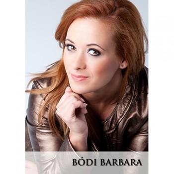 Bódi Barbara