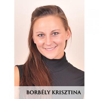 Borbély Krisztina