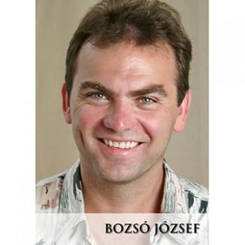 Bozsó József