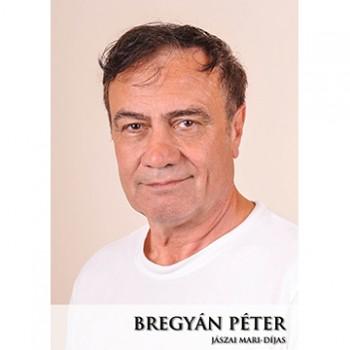 Bregyán Péter