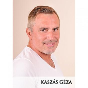 Kaszás Géza