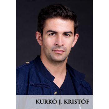 Kurkó J. Kristóf