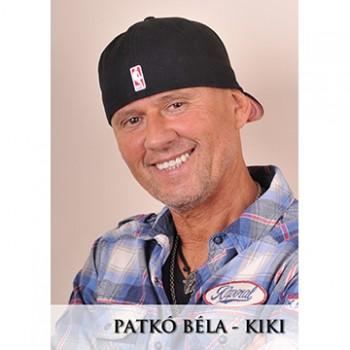 Patkó Béla KIKI