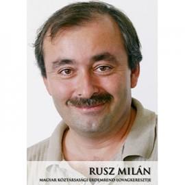Rusz Milán