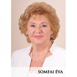 Somfai Éva