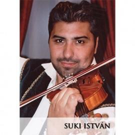Suki István