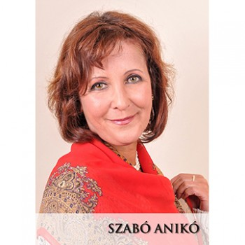 Szabó Anikó