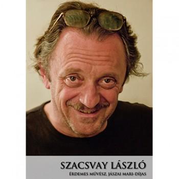 Szacsvay László