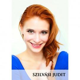 Szilvási Judit