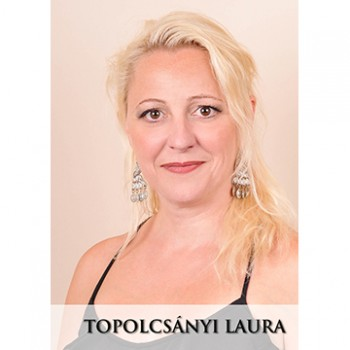 Topolcsányi Laura