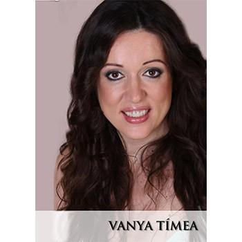 Vanya Tímea