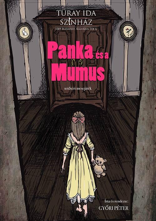 Panka_es_Mumus_plakat_front