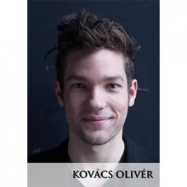 Kovács Olivér