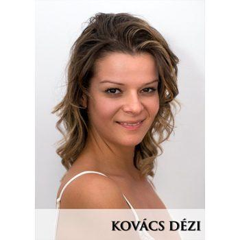 Kovács Dézi