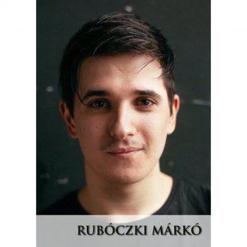 Rubóczki Márkó