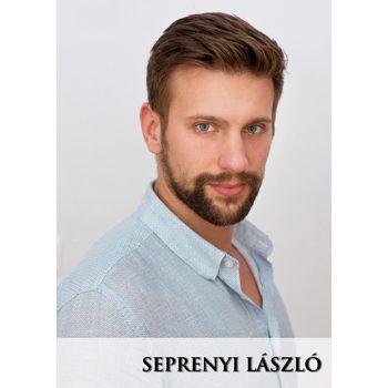 Seprenyi László