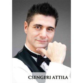 Csengeri Attila