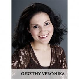 Geszthy Veronika