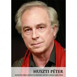 Huszti Péter