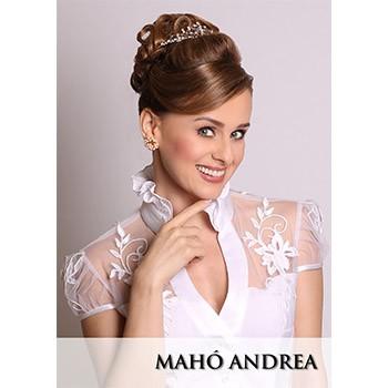 Mahó Andrea
