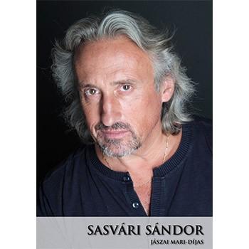 Sasvári Sándor