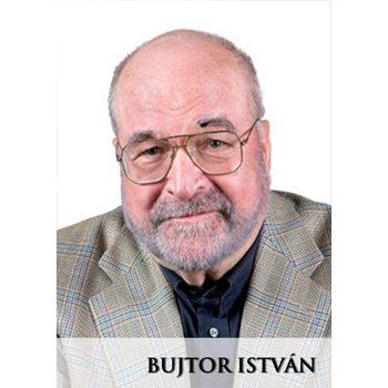 Bujtor István
