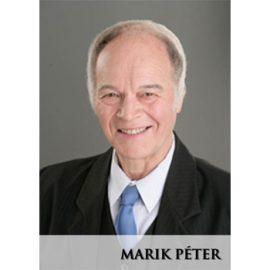 Marik Péter