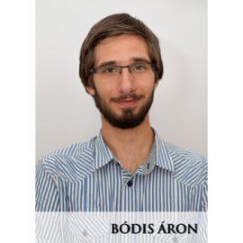Bódis Áron