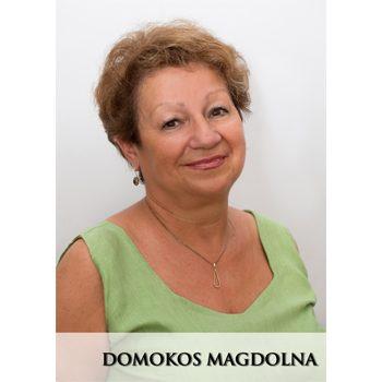 Domokos Magdolna