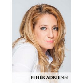 Fehér Adrienn