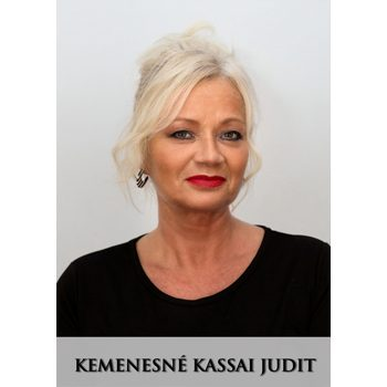 Kemenesné Kassai Judit