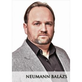 Neumann Balázs