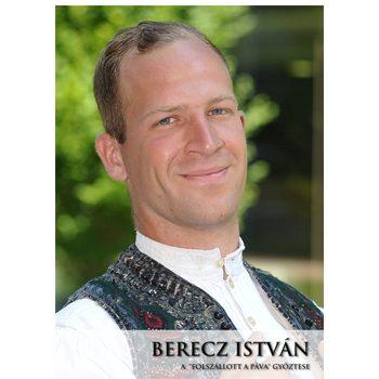 Berecz István