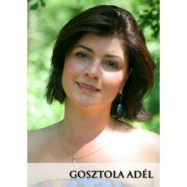 Gosztola Adél