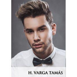 H. Varga Tamás