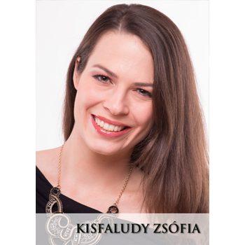 Kisfaludy Zsófia