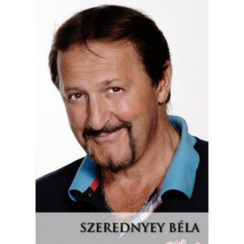 Szerednyey Béla