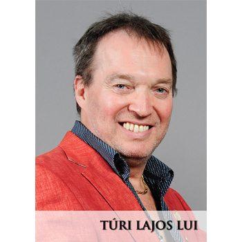 Túri Lajos LUI