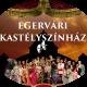 Júniusban és júliusban az Egervári Kastélyszínházban vendégszerepel a Turay Ida Színház!